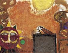 《二つの太陽》 1968年
