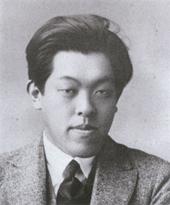 三岸好太郎 Kotaro Migishi